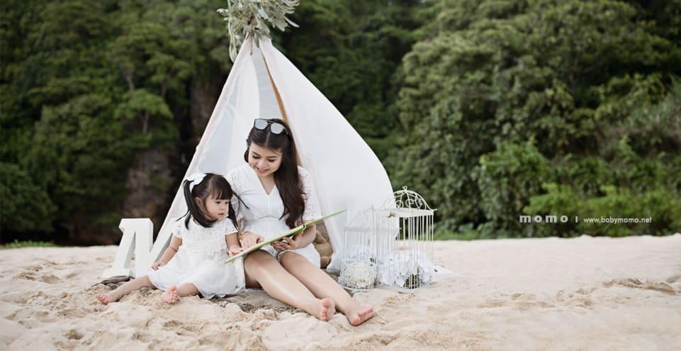 Baby Photography Bali